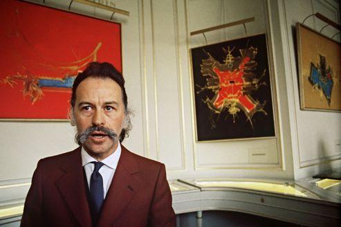 Georges Matthieu