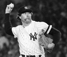 Richard Michael Goose Gossage