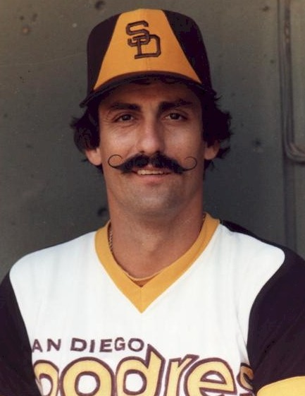Roland Rollie Glen Fingers