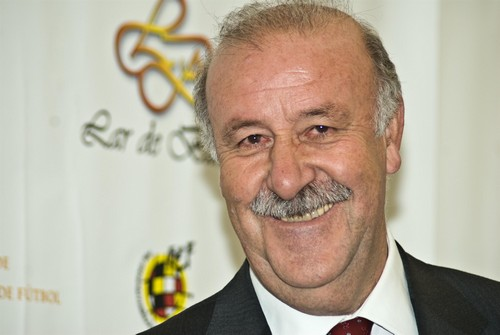 Vicente Del Bosque